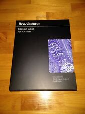 Brookstone Classic Case For iPad TABLET iPad Blue