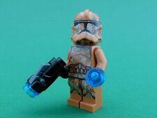★ LEGO STAR WARS - 75089 - FIGURINE - CLONE TROOPER GEONOSIS / SOLDAT - NEUF !!
