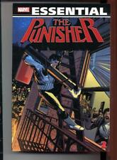 Essential Punisher Volume 2    Marvel 2011    First Printing