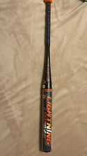 New listing Dudley Lightning Legend 2.0 Senior Softball Bat