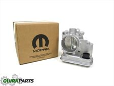 2007-2018 Jeep Dodge Chrysler 1.8L 2.0L 2.4L THROTTLE BODY OEM BRAND NEW MOPAR