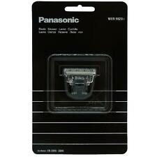 Panasonic WER9620Y Replacement Trimmer Blade Cutting Head for ER-GB86 & ER-GB96