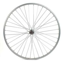 Sta-Tru 700X35 Front S-Spoke Sil ST735 36h Rim Stainless Spoke KT ATB 9mm/100/10