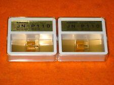NAGAOKA NEW JN-P110 OFFICIAL/GENUINE STYLUS x 2 for MP-110 MP110 MP-110H JNP110