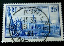 France-1939-National Expo N/Y-Used