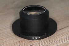 Zeiss Mikroskop Microscope Stemi Stereomikroskop Objektiv S 2,5x (45 50 69) SV11