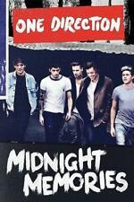 One Direction: Medianoche Memories - Maxi Poster 61cm x 91.5cm Nuevo y Sellado