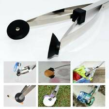 "33"" Pick Up Helping Hand Foldable Grabber Long Reaching Arm Extension Tool Trash"