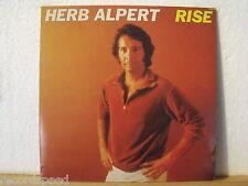 ★★ LP - HERB ALPERT - Rise - SHM 3163 / England - Near Mint