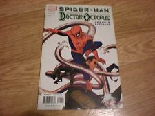 SPIDER-MAN/DOCTOR OCTOPUS: NEGATIVE EXPOSURE #1 (2004 Series) Marvel Comics