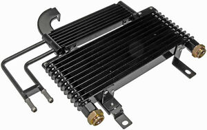 Transmission and Power Steering Oil Cooler (Dorman# 918-310)