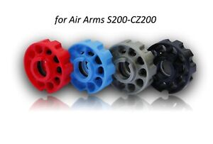 Air Arms Magazine for S200 CZ200
