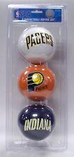 Indiana Pacers Softee Basketball Set Soft