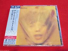THE ROLLING STONES - GOATS HEAD SOUP - JAPAN SACD SHM - UIGY-9581