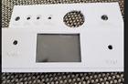 2.4 Nextion 3D printed Front / Back panel for EF01 case for uBITX HF Transceiver
