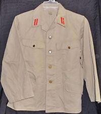 Original WW2 Japanese IJA Corporal Combat Tropical Uniform Rank Insignia Jacket
