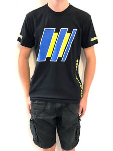 Compkart Factory Black Tee Shirt - Youth Large (XS) Go Kart Karting Race Racing