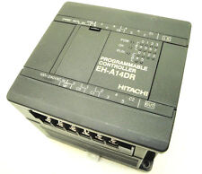 Hitachi  EH-A14DR  PLC  14 Point  6 Relays 10 kHz High Speed Counter  NEW IN BOX