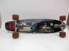 Sector Nine Long Board Skate Board 32.5 inch Long