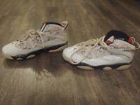 Air Jordan Two3 96 97 98 Size 11 Nike Sneakers Shoes