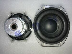 JBL onbeat xtreme subwoofer Speaker 3 inch 1PCS