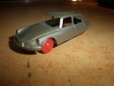 Old 1/87 Vintage Jouef  Citroen DS 19        excellent (06-075)