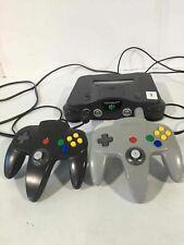 Nintendo N64 System Tested