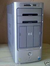 COMPUTER HP PAVILION T.3745.IT /ATHLON DUAL CORE 5600/ XP PROFESSIONAL-LICENZA