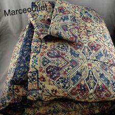 Lucky Brand Home Alma Reversible Full / Queen Comforter & Shams Set Multi