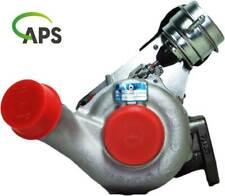 Turbolader KIA SORENTO (JC)  2.5 CRDi 125 kW / 170 PS