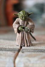 Yoda Dagobah Star Wars Original Trilogy Collection 2004
