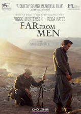 Far From Men (DVD, 2015) SKU 113