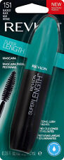 Revlon Madonna Length Mascara Waterproof Baclkest Black