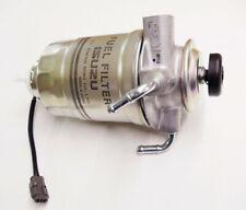 Filtro de combustible sedimenter combustible Genuino Para Isuzu Trooper UBS69 3.1TD 4JG1 92-98