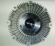 ISUZU D-MAX MU-X CLUTCH COOLING FAN TFR TFS 2005-2011 COMMONRAIL GENUINE PARTS