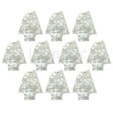 10 Pcs Truss Rod Cover For Ibanez RG Guitar Replacement