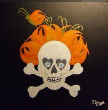 Tableau peinture acrylique