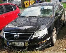 VW Passat Variant 3c 1,9tdi