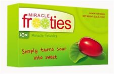 Miracle Fruit Tablets Miracle Frooties 350mg 10 tabs