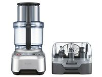 Breville BFP800BAL the Kitchen Wizz® 15 2000W Pro Food Processor - RRP $549.95