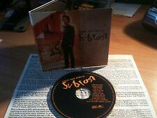 "EAGLE-EYE CHERRY~'SUB ROSA' PROMO CD W/PRESS RELEASE+""SAVE TONIGHT"" PROMO-NEW"