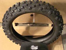 MEFO Sport 130/80-18 I.S.D.E. Master  F 99 FIM DOT Knobby Tire  (5.10-18) New