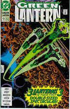 LANTERNA VERDE (vol. 3) # 13 (52 pages) (USA, 1991)