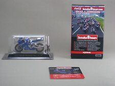 HONDA CBR1000RR F.C.C TSR ZIP-FM Racing No.778 Suzuka 8 Hours 2005 1:32 Kyosho