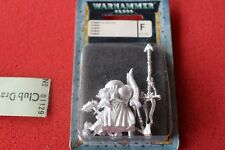 Games Workshop Warhammer 40k Ahriman Thousand Sons Chaos Space Marines Metal New