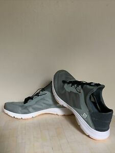 Salomon Women's Amphib Bold 2 Shoes 413043 SIze 10