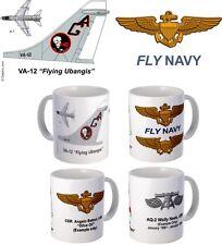 "VA-12 ""Flying Ubangis"" A-7 Mug"