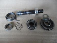 KTM 640LC4 640 LC4 2004 04 Kick Start Shaft & Ratchet Assembly