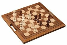Philos 40 mm Campo Chess/backgammon/checkers Set