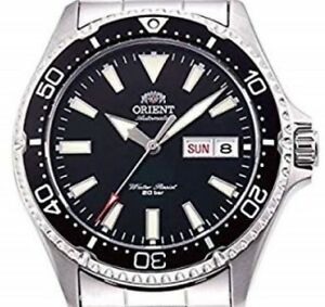 New!! ORIENT SPORTS Diver Style RN-AA0001B Men's Watch Made in Japan from Japan